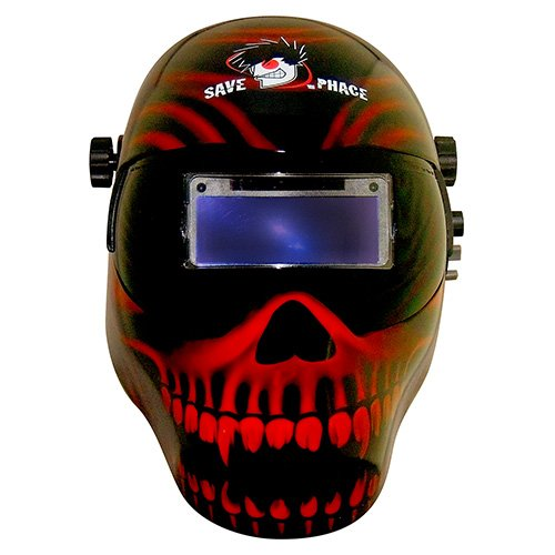 Save Phace 3011322 Gate Keeper Gen-Y Welding Helmet