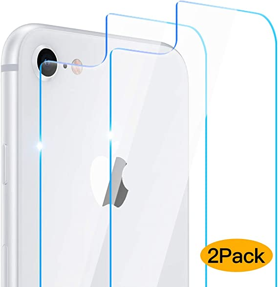 Glass Case/Cover iPhone 8