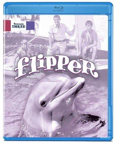 - Flipper: Season Three [Blu-ray]