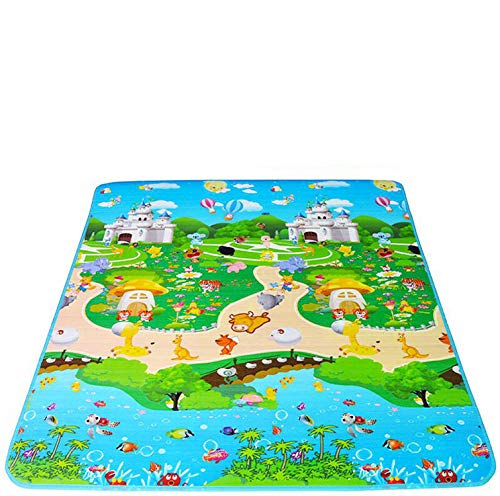 Baby Educational Play Mats 1cm Thickness Learning Alphabet Game Foam Material Rug Children Climbing Gym Carpet