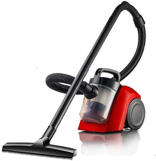 Aspirador vertical aspiradora, gran ventosa, pequeña y potente, de ...