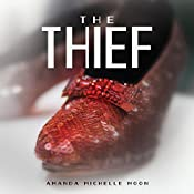 The Thief | Amanda Michelle Moon