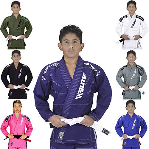 Other Combat Sport Supplies Enthusiastic Customized Brazilian Jiu Jitsu Gi Custom Bjj Gi With Your Logo And Color Distinctive For Its Traditional Properties Boxing, Martial Arts & Mma