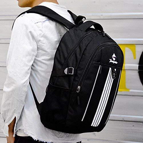 3f9459b9fd XINXI Home Zainetto Pretty Backpack Oxford Cloth Cloth Cloth Leisure Viaggio  Zaino Studente Luminoso Schoolbag e43e28