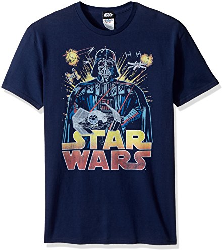 Star Wars mens Star Wars - Ancient Threat T-shirt