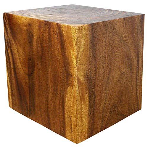 Haussmann CUBE181818 Thai Cube Table