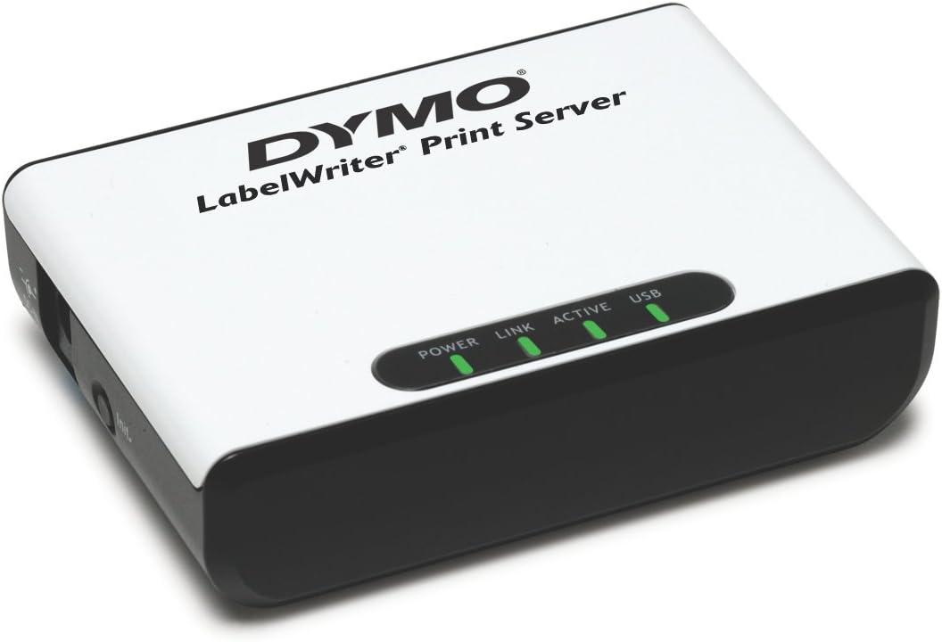 Dymo S0929080 Labelwriter Print Server Warranty 1y Computers Accessories