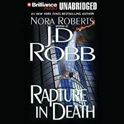Rapture in Death: In Death, Book 4