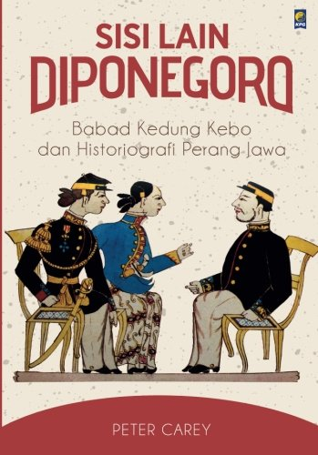 peter carey diponegoro buyer's guide