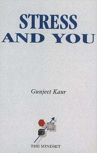Book Stress & You