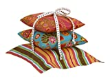 Cotton Tale Designs Gypsy 3 Count Pillow Pack