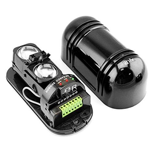 beam photoelectric sensor - 4