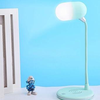 À LedAtténuation De Tactile Table Lampe CBrxWdoe