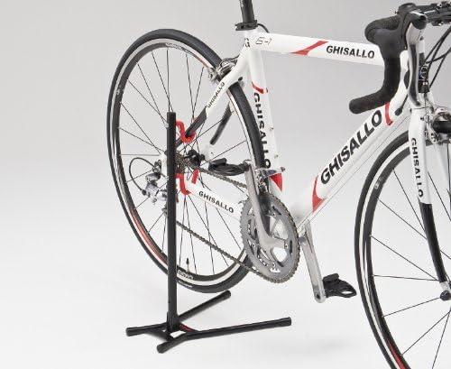 Minoura DS-520 Plegable portátil Soporte de Bicicleta: Amazon.es ...