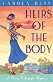 Heirs of the Body (Daisy Dalrymple)