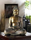 Home Decor Sitting Buddha Statue