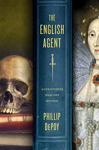 book cover of The English Agent