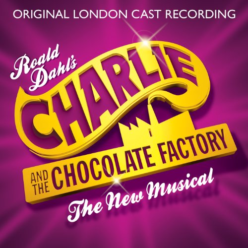 Charlie and the Chocolate Factory (2013) Movie Soundtrack