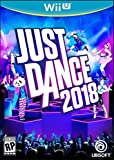 Just Dance 2018 - Wii U - Standard Edition
