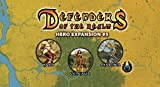 Eagle-Gryphon Games Defenders of the Realm - Hero Expansion #5