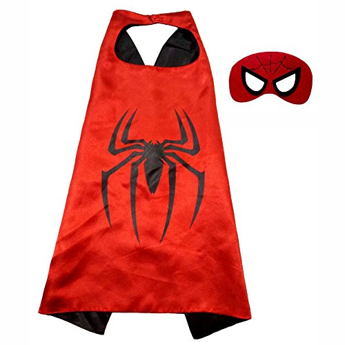 FASHI (Spider Dress Up Costumes)