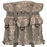 Fox Outdoor Products Small A.L.I.C.E. Field Pack, Terrain Digital