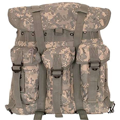 Fox Outdoor Products Small A.L.I.C.E. Field Pack