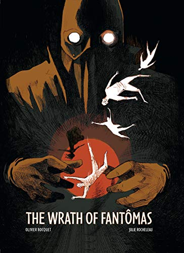 Image of Wrath Of Fantomas