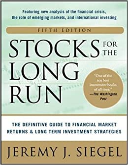 Image result for stocks for the long run