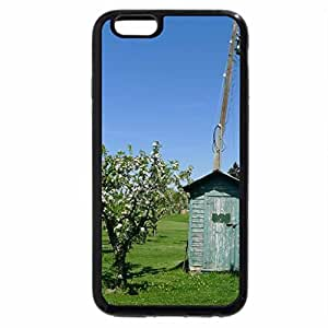 iPhone 6S Plus Case, iPhone 6 Plus Case, OutHouse