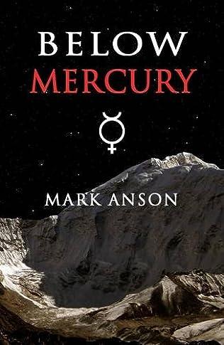 book cover of Below Mercury