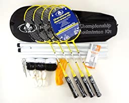 Salaun Championship Badminton Kit