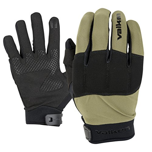 Valken Kilo Gloves-Olive-M by Valken