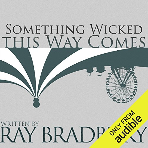 Something Wicked This Way Comes Audiobook [Free Download by Trial] thumbnail