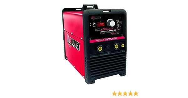 Firepower 1442-0032 200 ACDC Welding System