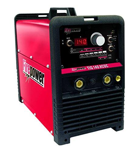 Firepower 1442-0030 Tig 140 ACDC System (Esab Tig Welder)