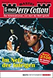 Jerry Cotton - Folge 3100: Im Netz der Intrigen (German Edition)