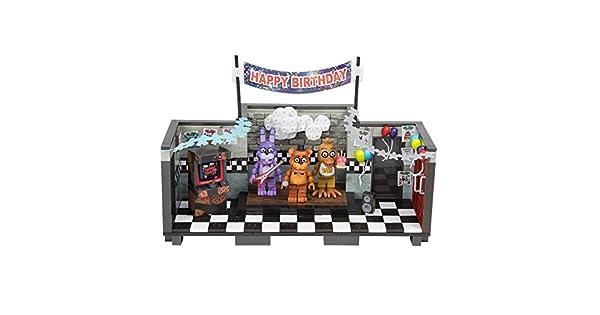 Amazon.com: McFarlane Toys Five Nights at Freddys Show ...