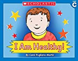 img - for I am Healthy (Little Leveled Readers, Level C) book / textbook / text book