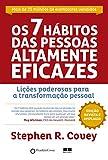 Paperback Os 7 Hábitos das Pessoas Altamente Eficazes (Em Portuguese do Brasil) Book