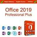 Office 2019 Professional Plus Online Activation/1PC/32/64bit & Download [license] …