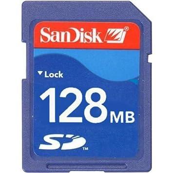 Amazon.com: SanDisk SD 32 MB 64 MB 256 MB 512 MB 1 GB 2 GB ...