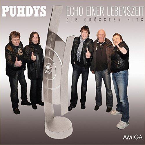 Puhdys - Echo Einer Lebenszeit (CD 2/2) - Zortam Music