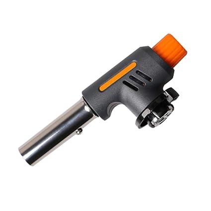 TiooDre De alta calidad de la pistola de soldar quemador de la cocina de las partes