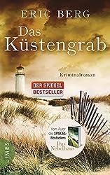 Das Küstengrab: Kriminalroman