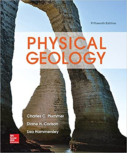 Free [download pdf] exercises in physical geology full [pages].