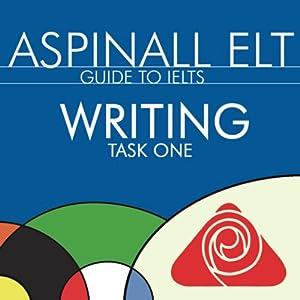 IELTS Writing Task 1 Audiobook