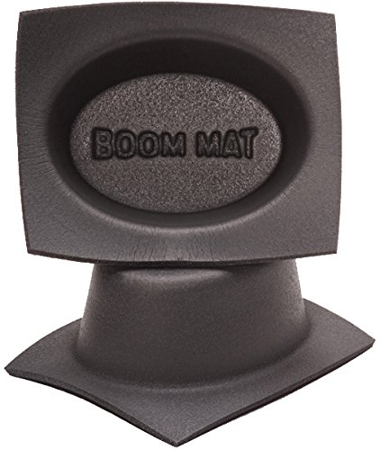 Design Engineering 050350 Boom Mat Speaker Baffles, 4