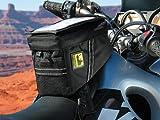 Wolfman Luggage S0303 - Enduro Tank Bag V-1.7