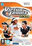 Virtua Tennis 2009 (Wii)